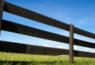Arkell Rail fencing 6